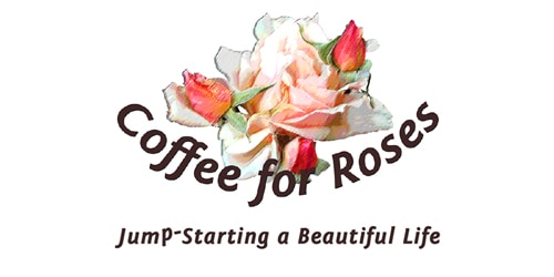 Coffee For Roses Home
