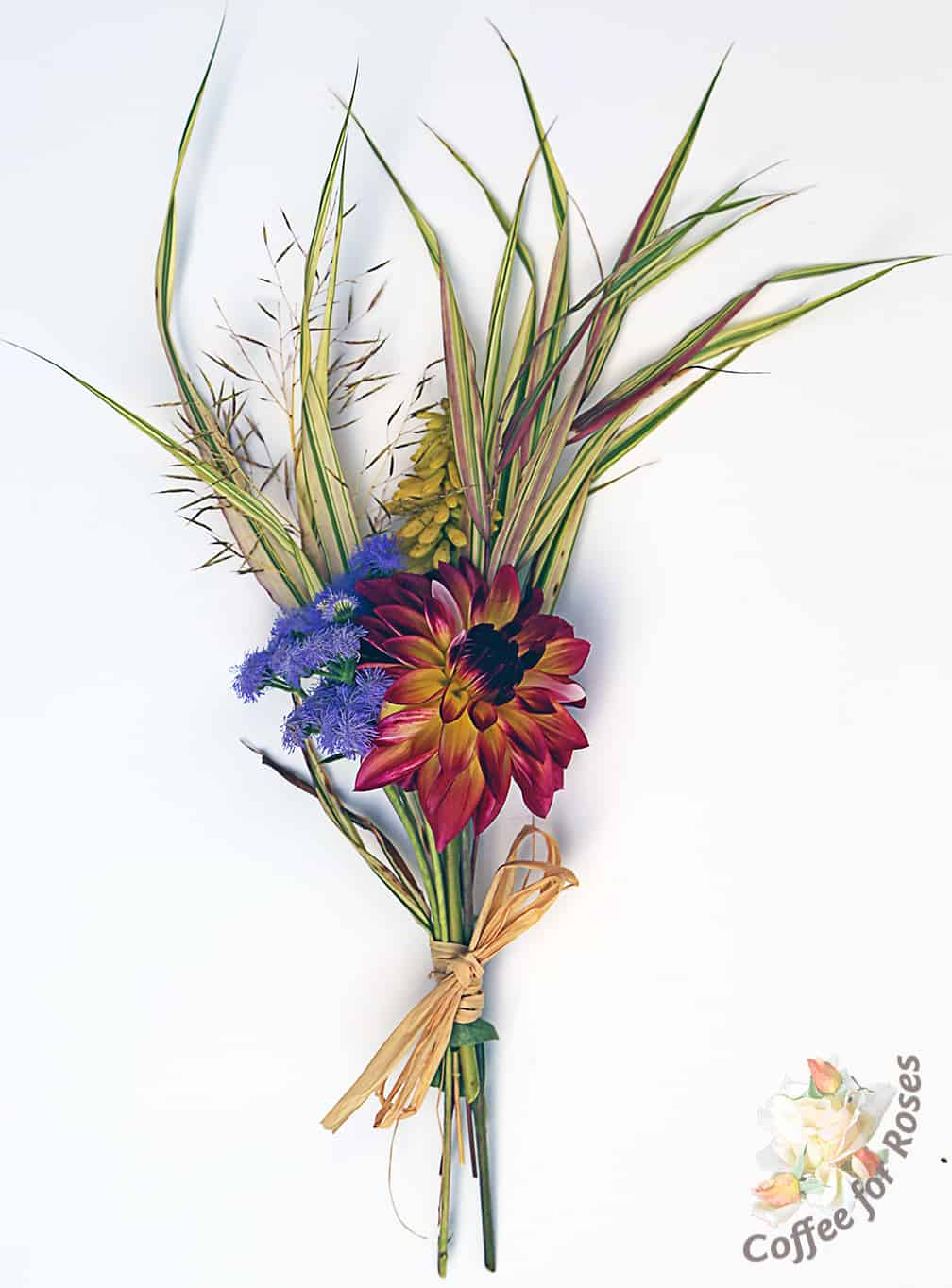 A Bouquet Every Day – 3