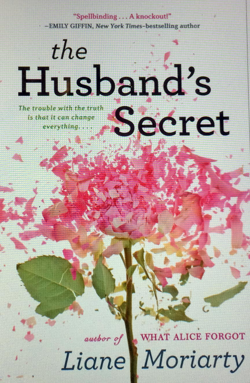 The Husband's Secret – a book to sink into