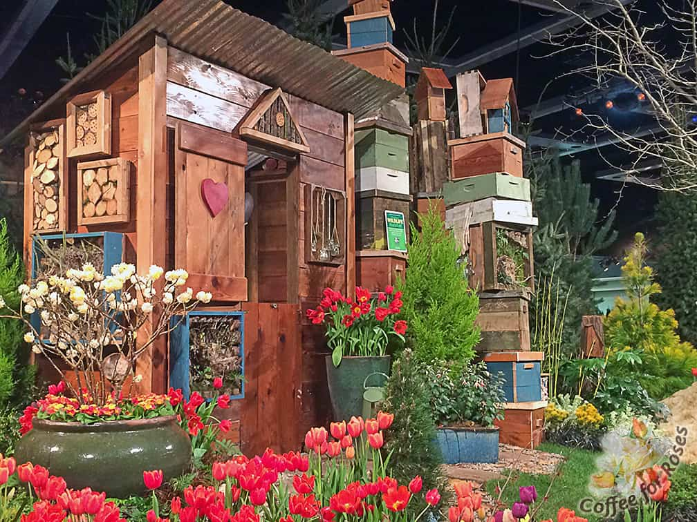 This Was One Of My Favorite Displays At The 2015 Northwest Flower And Garden  Show In